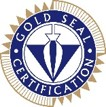 CCA Gold Seal Certification