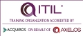 Procept is an ITIL Accredited Training Organization (ATO), accredited by Acquiros under the auspices of AXELOS.
